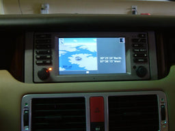 Hidden Service Modes and Programming the 2003-2004 Range Rover