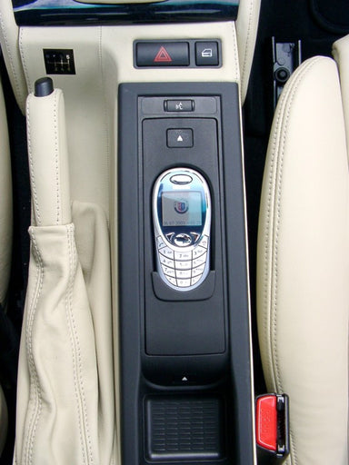 How to Install Bluetooth in the BMW E46 3 Series - Bluetooth