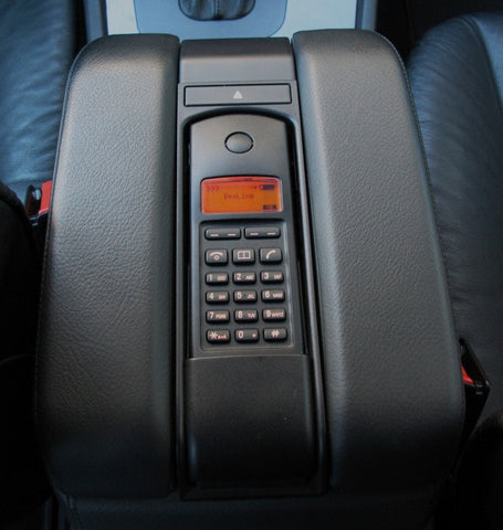Bmw Older Generation Factory Integrated Phone Systems