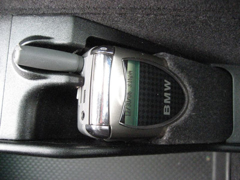 BMW V Series Phone