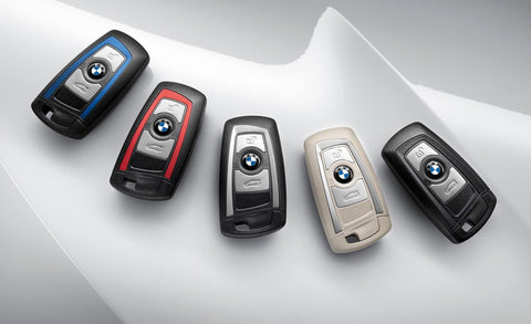 BMW F Series Keyfob