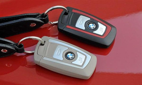 Genuine BMW Replacement KeyFob