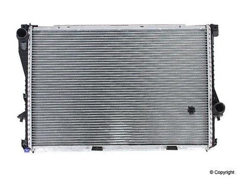 BMW E39 E38 Radiator BEHR Fits e39 and E38