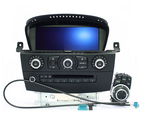 BMW Navigation system CIC system Retrofit Kit