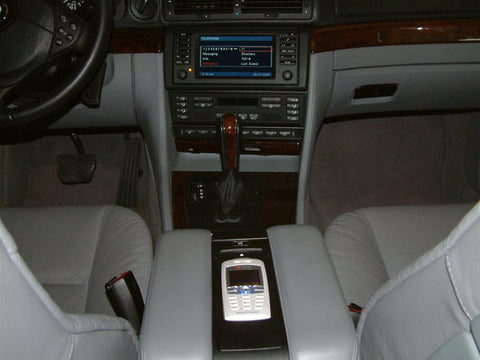 BMW Bluetooth Kit CUSTOM MADE to your requirements