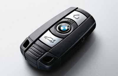 BMW Original Comfort Access KeyFobs for E Series BMWs - Comfort Access