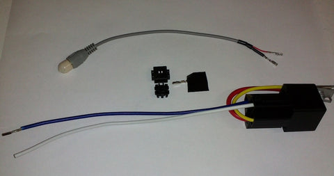 BMW Reverse Camera Switching Module