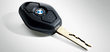 BMW Original Master Remote Key for E46, E39,E38, X3 and X5