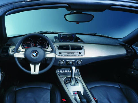 BMW  Bluetooth Retrofit Kit for Z4  - US and Euro