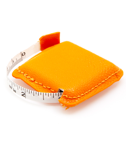 Tape Measure ~ Orange