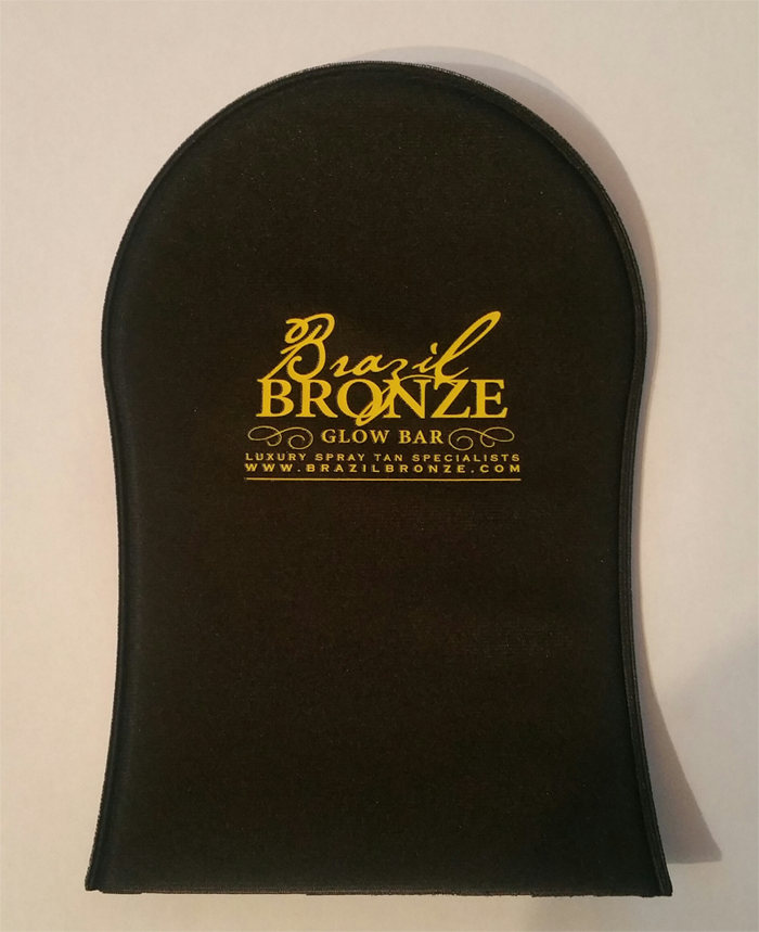 Brazil Bronze Spray Tan Application Mitt