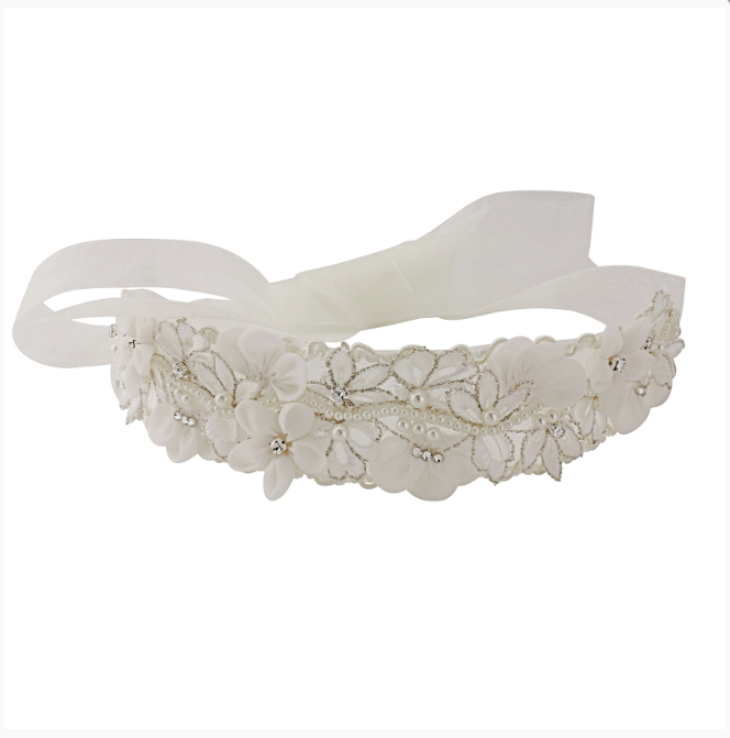Rana lace hairband