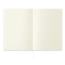 MD Notebook A5 Gridded
