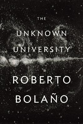 The Unknown University by Roberto Bolaño