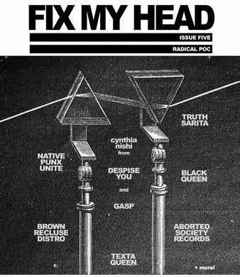 Fix My Head #5