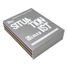 The Situationist Times: Box Set by Johan Kugelberg, Jacqueline de Jong