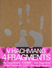 4 Fragments by Viktor Hachmang