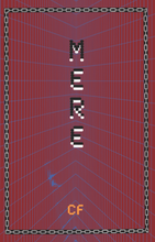 Mere by C.F.