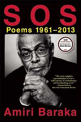 S O S: Poems 1961-2013 by Amiri Baraka