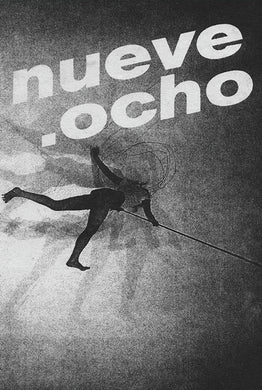Nueve.ocho by Bárbara Foulkes and Nuria Fragoso