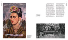 Hidden Frida Kahlo: Lost, Destroyed, or Little Known Works
