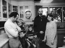 California Infernal: Anton LaVey & Jayne Mansfield as Portrayed by Walter Fischer