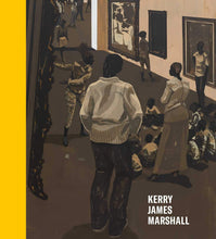 Kerry James Marshall: History of Painting