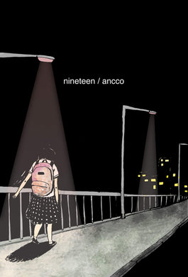 Nineteen by Ancco