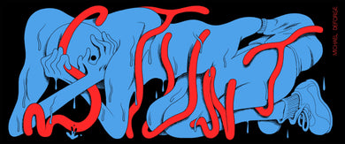 Stunt by Michael DeForge