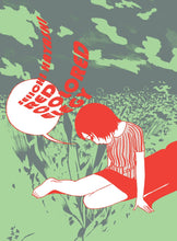 Red Colored Elegy by Seiichi Hayashi