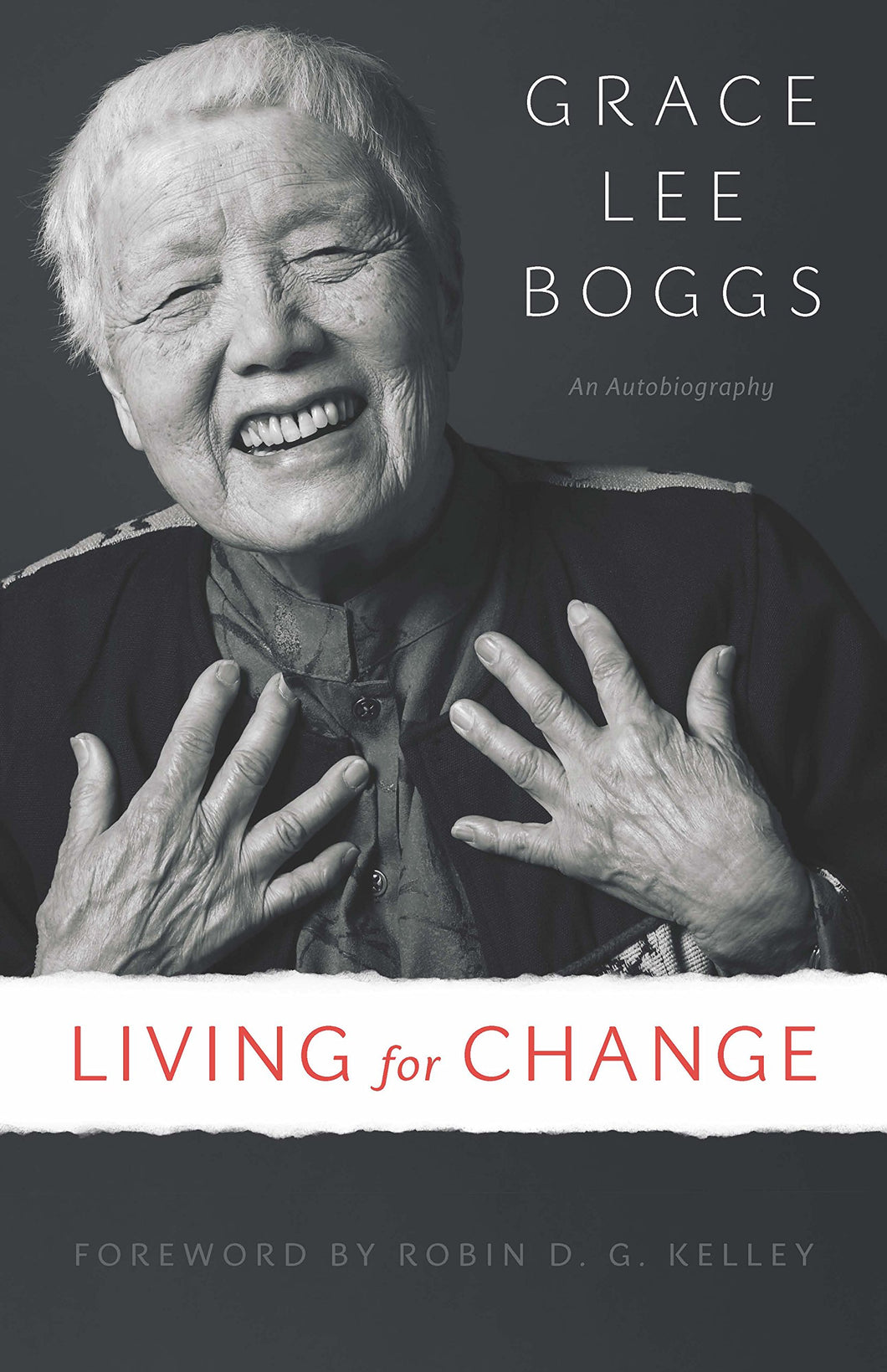Living for Change by Grace Boggs