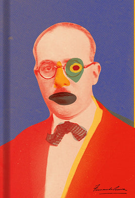 The Book of Disquiet: The Complete Edition by Fernando Pessoa