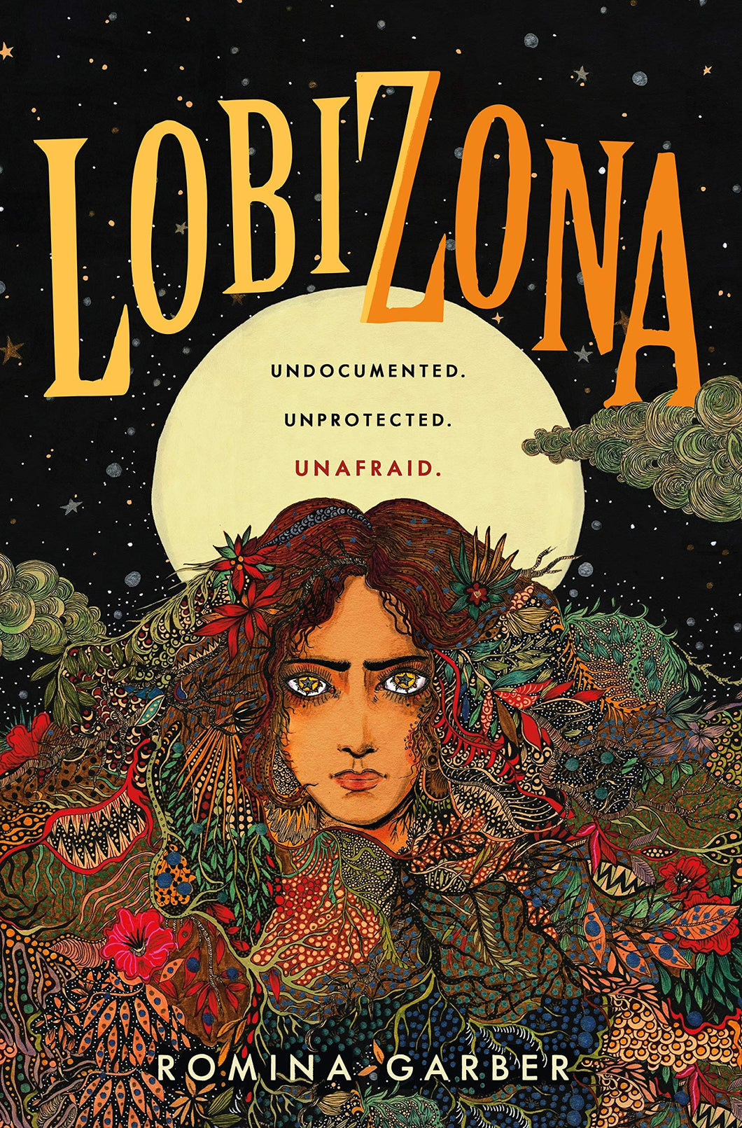 Lobizona: A Novel by Romina Garber