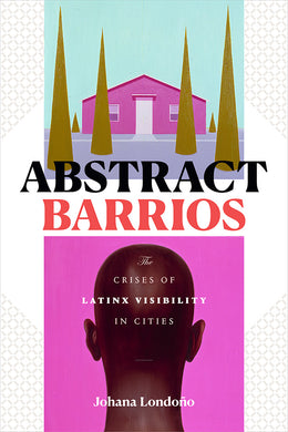 Abstract Barrios: The Crises of Latinx Visibility in Cities by Johana Londoño
