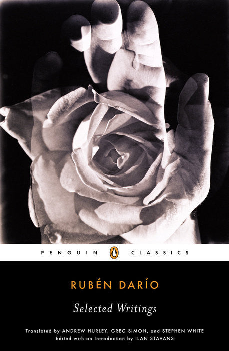 Selected Writings by Rubén Darío