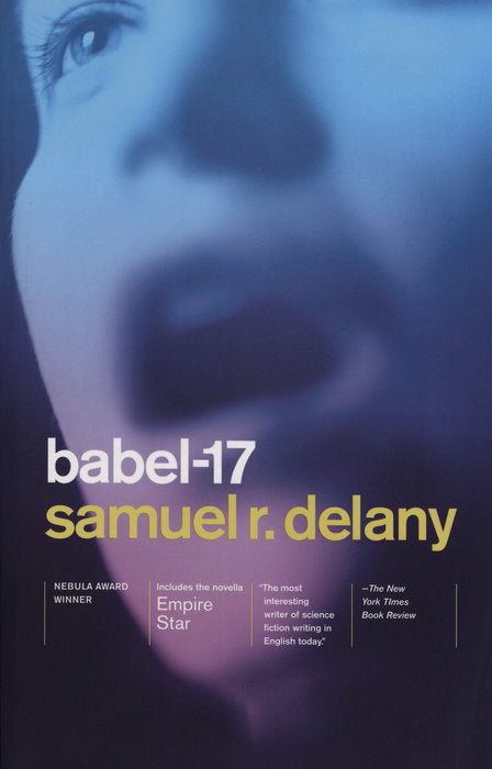 Babel-17/Empire Star by Samuel R. Delany