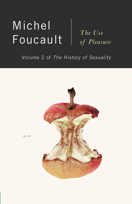 The History of Sexuality, Vol. 2: The Use of Pleasure by Michel Foucault