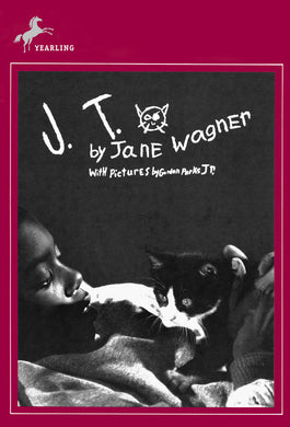 J.T. by Jane Wagner and Gordon Parks Jr.