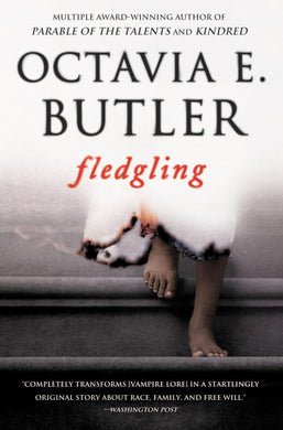 Fledgling by Octavia Butler