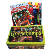Goosebumps Retro Scream Collection by R.L. Stine