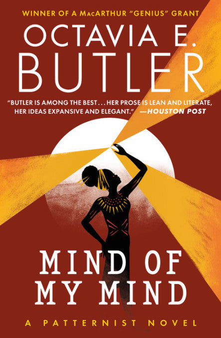 Mind of My Mind by Octavia Butler