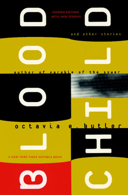 Bloodchild and Other Stories by Octavia Butler