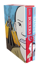 Boxers and Saints Complete Box Set by Gene Luen Yang