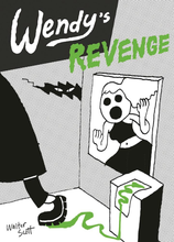Wendy's Revenge By Walter Scott