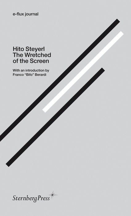 The Wretched of the Screen By Hito Steyerl