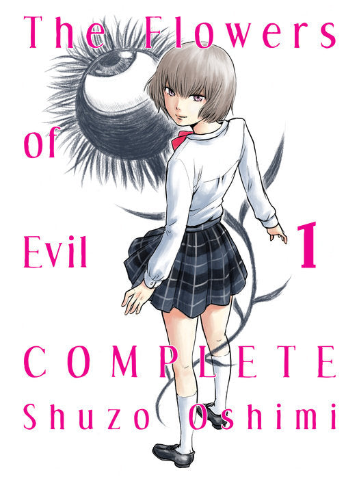 The Flowers of Evil – Complete, Volume 1