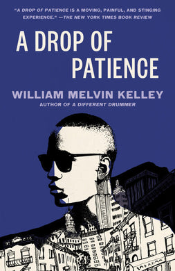 A Drop of Patience by William Melvin Kelley