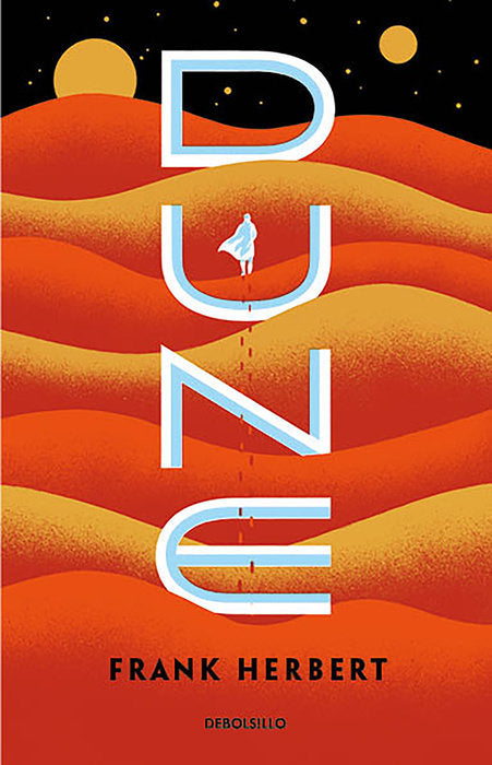 Dune (Spanish edition) by Frank Herbert