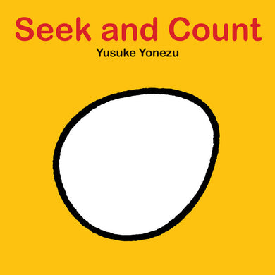 Seek and Count by Yusuke Yonezu