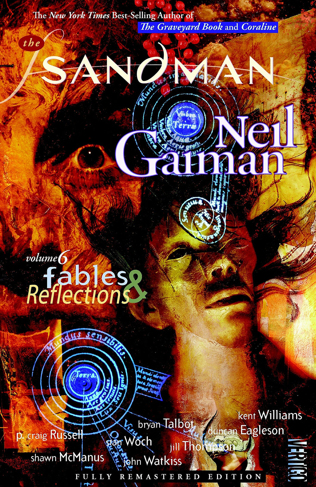The Sandman, Vol. 6: Fables and Reflections by Neil Gaiman